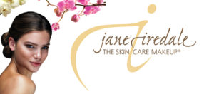 Jane Iredale Certified