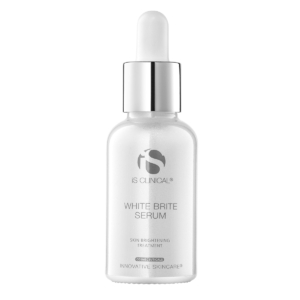 white bright serum